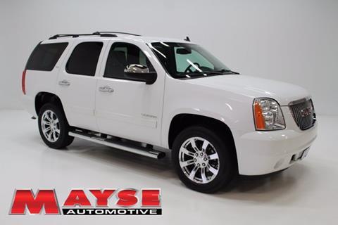 2013 GMC Yukon for sale in Aurora, MO