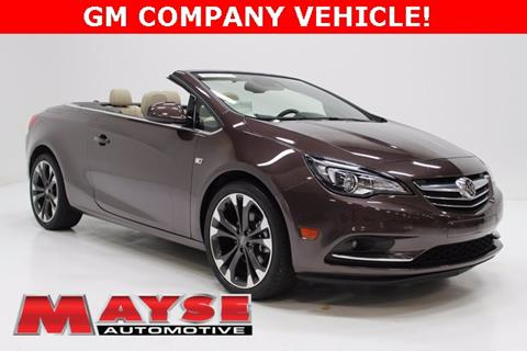 2017 Buick Cascada for sale in Aurora, MO