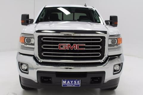 2018 GMC Sierra 3500HD for sale in Aurora, MO