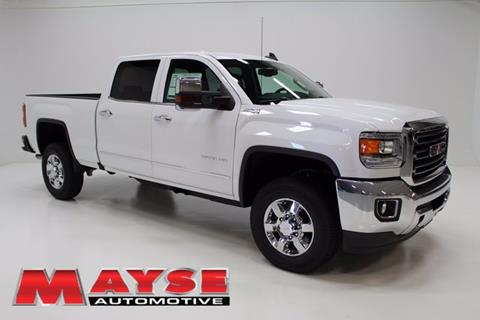 2018 GMC Sierra 2500HD for sale in Aurora, MO