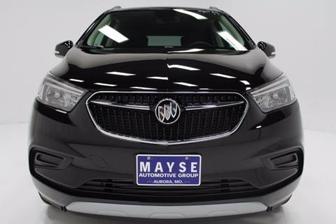 2018 Buick Encore for sale in Aurora, MO