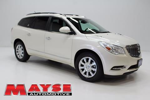 2014 Buick Enclave for sale in Aurora, MO
