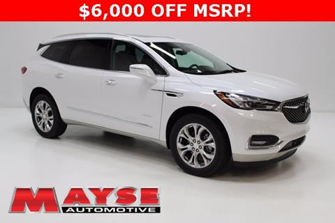 2018 Buick Enclave for sale in Aurora, MO
