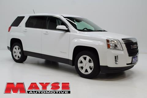 2015 gmc terrain for sale in missouri for Mayse motors aurora mo