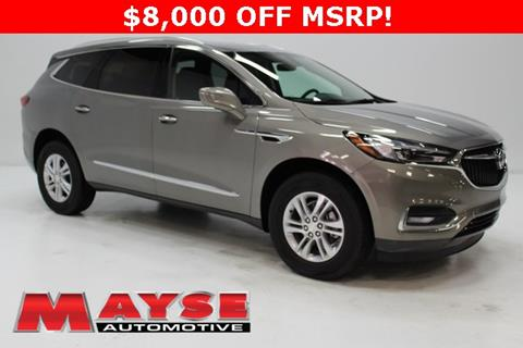 Buick enclave for sale in missouri for Mayse motors aurora mo