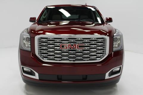 2018 gmc yukon for sale in missouri for Mayse motors aurora mo