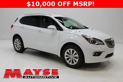 2018 Buick Envision for sale in Aurora, MO