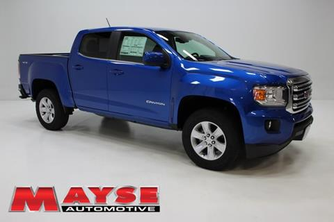 2018 GMC Canyon for sale in Aurora, MO
