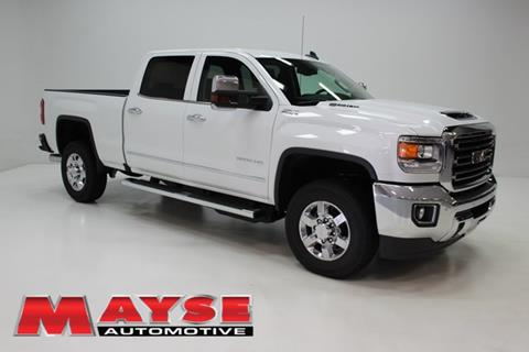 Gmc sierra 3500 for sale in missouri for Mayse motors aurora mo