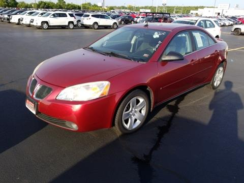 2008 Pontiac G6 for sale in Aurora, MO