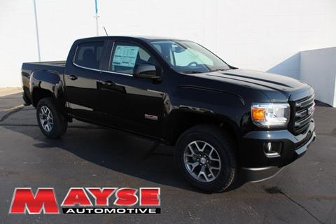 2019 GMC Canyon for sale in Aurora, MO