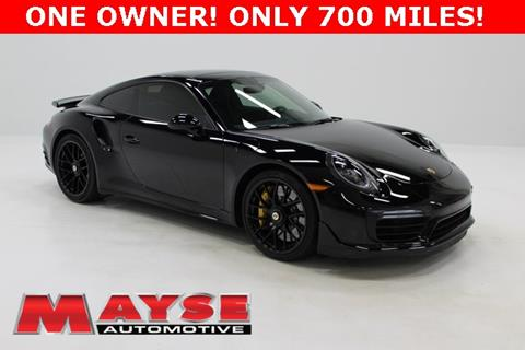 2018 Porsche 911 for sale in Aurora, MO