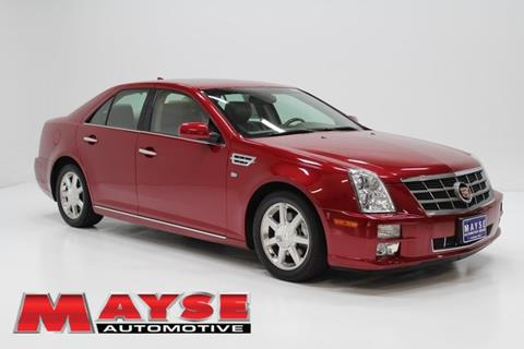 2011 Cadillac STS for sale in Aurora, MO