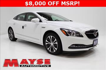 2017 Buick LaCrosse for sale in Aurora, MO