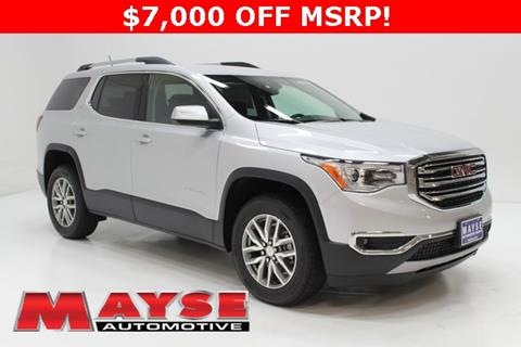 2017 GMC Acadia for sale in Aurora, MO
