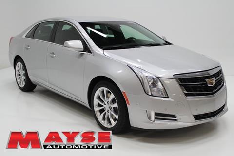 2016 Cadillac XTS for sale in Aurora, MO