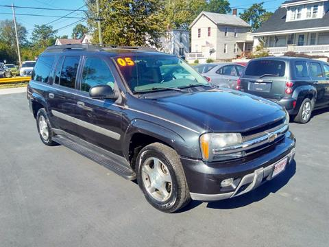 2005 Chevrolet TrailBlazer EXT for sale in Findlay, OH