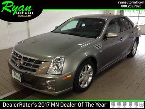 2011 Cadillac STS for sale in Buffalo, MN