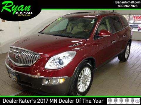 2010 Buick Enclave for sale in Buffalo, MN