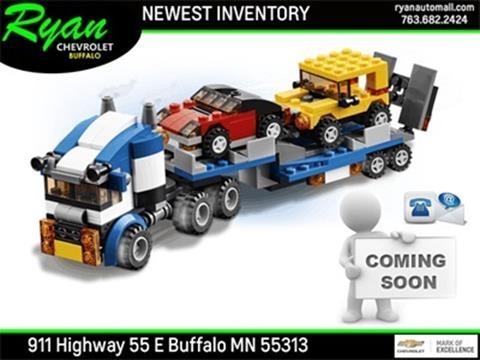 2019 GMC Sierra 1500 for sale in Buffalo, MN