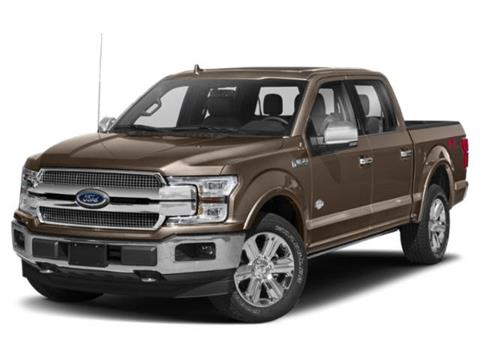 2019 Ford F-150 for sale in Dahlonega, GA