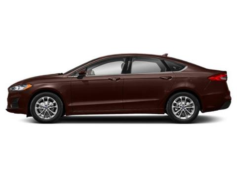 2019 Ford Fusion for sale in Dahlonega, GA