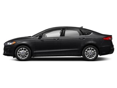 2019 Ford Fusion for sale in Dahlonega, GA