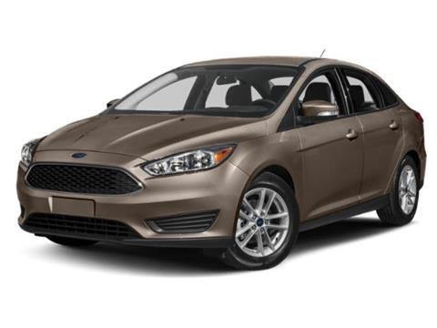 2018 Ford Focus for sale in Dahlonega, GA