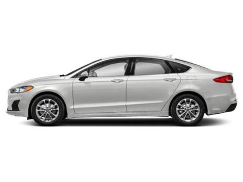 2020 Ford Fusion for sale in Dahlonega, GA