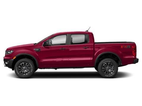 2019 Ford Ranger for sale in Dahlonega, GA