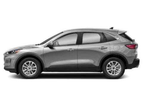 2020 Ford Escape SE for sale at Chestatee Ford in Dahlonega GA