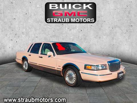 1995 Lincoln Town Car for sale in Keyport, NJ