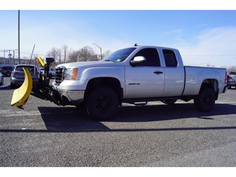 2010 GMC Sierra 2500HD for sale in Keyport, NJ