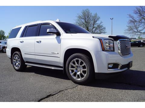 2016 GMC Yukon for sale in Keyport, NJ