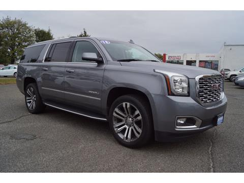 2018 GMC Yukon XL for sale in Keyport, NJ