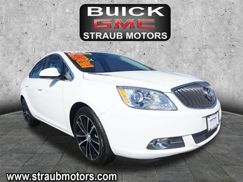 2017 Buick Verano for sale in Keyport, NJ