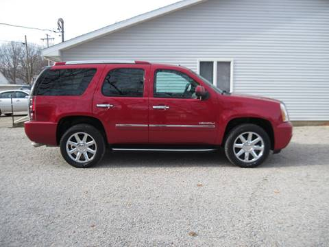 Gmc for sale in shelbyville il for Grabb motors shelbyville il