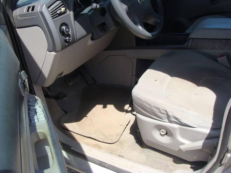2005 Buick Rendezvous AWD CXL 4dr SUV - Cherokee IA