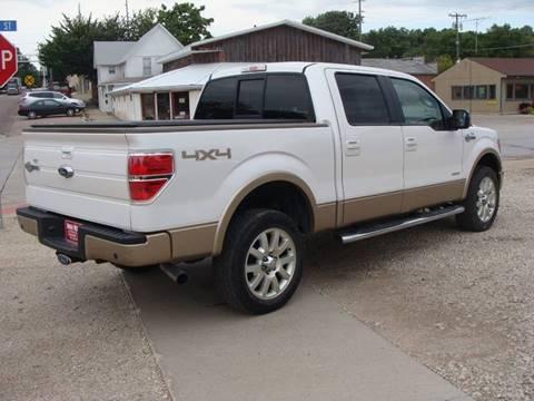 ... 2012 Ford F-150 & Ford Used Cars Pickup Trucks For Sale Cherokee Swain Motor Company markmcfarlin.com