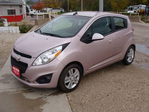2013 Chevrolet Spark for sale in Cherokee, IA
