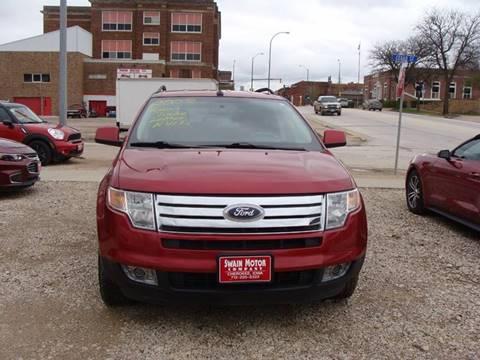 2007 Ford Edge 2007 Ford Edge ... & Ford Used Cars Pickup Trucks For Sale Cherokee Swain Motor Company markmcfarlin.com