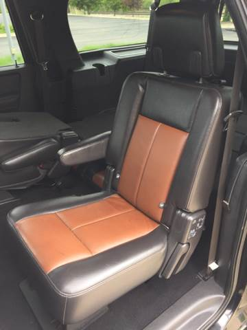 2008 Ford Expedition EL 4x4 Limited 4dr SUV - Bettendorf IA