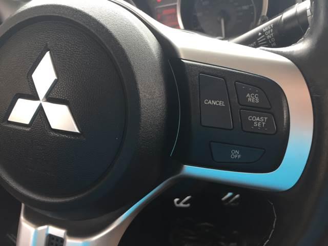 2008 Mitsubishi Lancer Evolution AWD GSR 4dr Sedan - Bettendorf IA