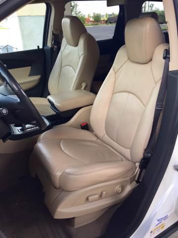 2011 GMC Acadia AWD SLT-1 4dr SUV - Bettendorf IA