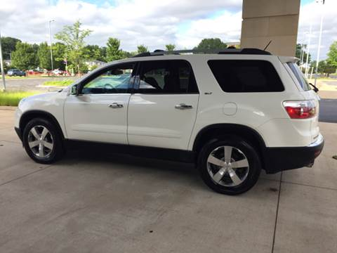 2011 GMC Acadia for sale in Bettendorf, IA