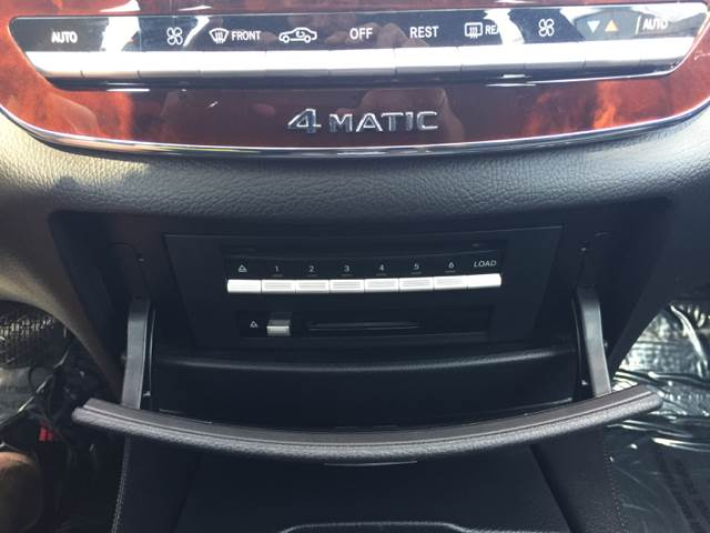 2007 Mercedes-Benz S-Class AWD S 550 4MATIC 4dr Sedan - Bettendorf IA