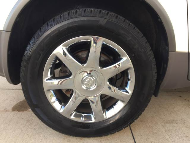 2010 Buick Enclave AWD CXL 4dr Crossover w/1XL - Bettendorf IA