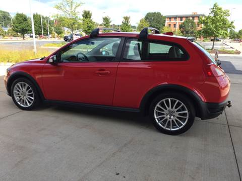 2010 Volvo C30 for sale in Bettendorf, IA