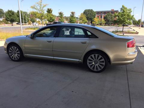 2004 Audi A8 L for sale in Bettendorf, IA