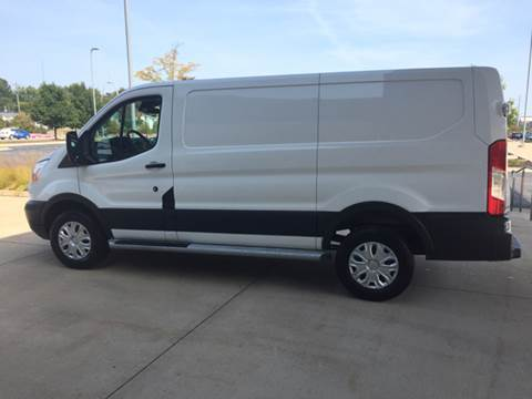 2016 Ford Transit Cargo for sale in Bettendorf, IA